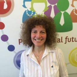 Cristina Galbusera - Business Partner Italia – BNP Paribas - a Exploring eLearning