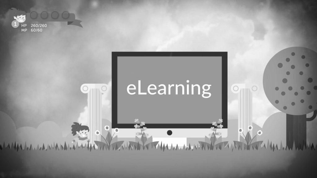 Start eLearning