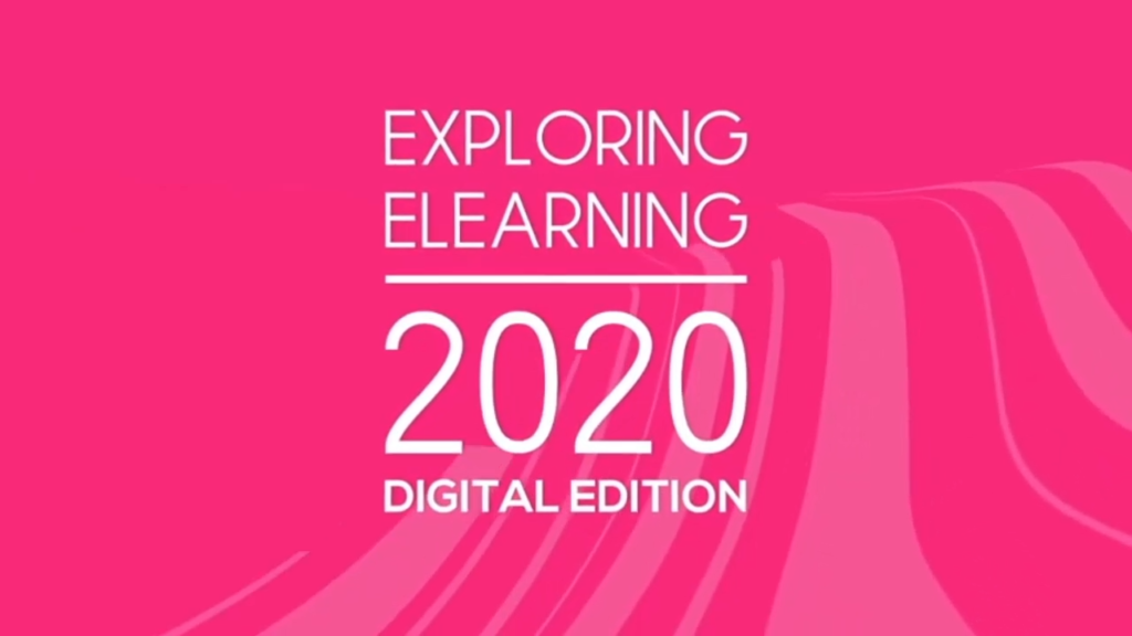 exploring eLearning 2020 – Digital Edition
