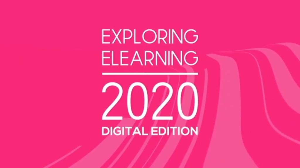 exploring eLearning 2020 – Digital Edition